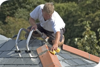 Roofing / Guttering
